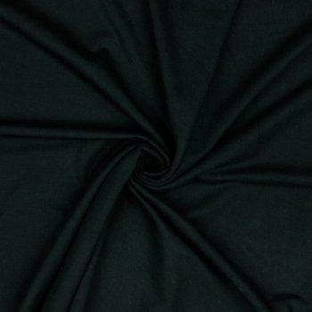 Tencel Modal Jersey schwarz