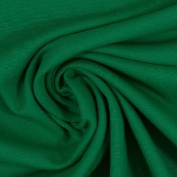 Bündchen Heike Strickschlauch grasgrün