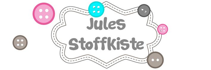 Jules Stoffkiste-Logo